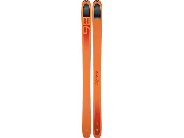 Dynafit Beast 98 Ski Herr general lee/rooster